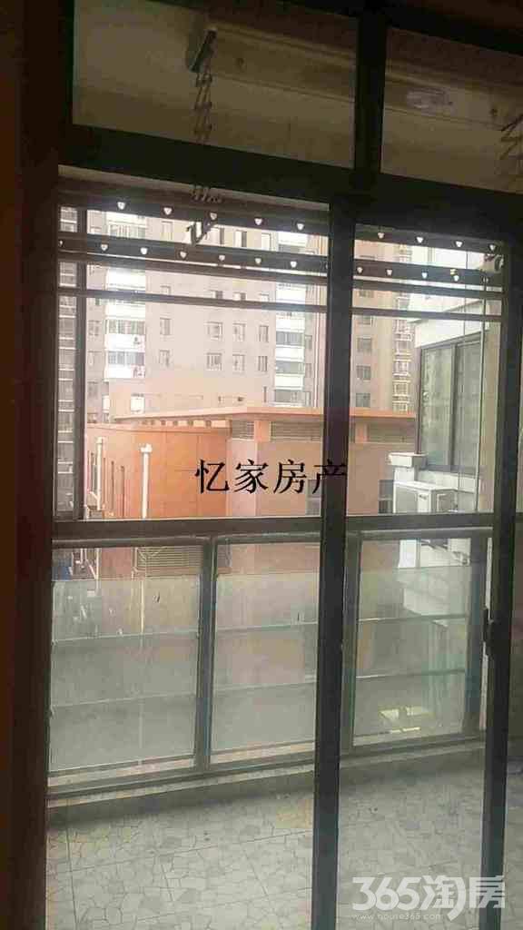 华亭阳光绿洲+大三房+精装+拎包入住