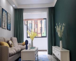 威尼斯水城 全新装修 两房B户型 双学区 拎包入住 换房急售