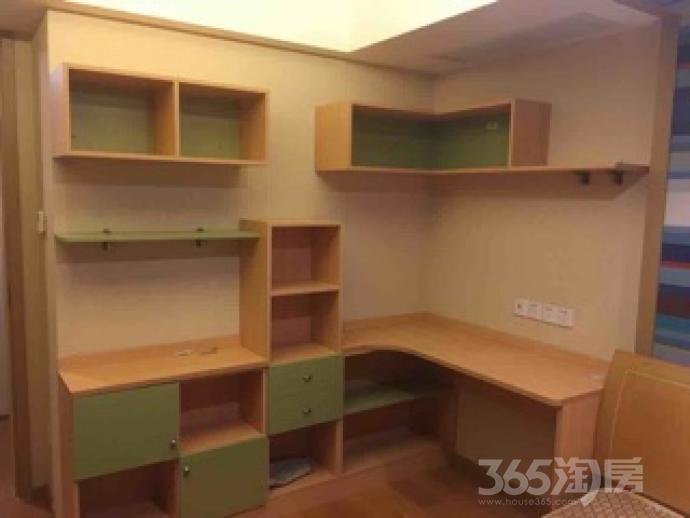 协众水岸风华2室1厅1卫76平米整租豪华装