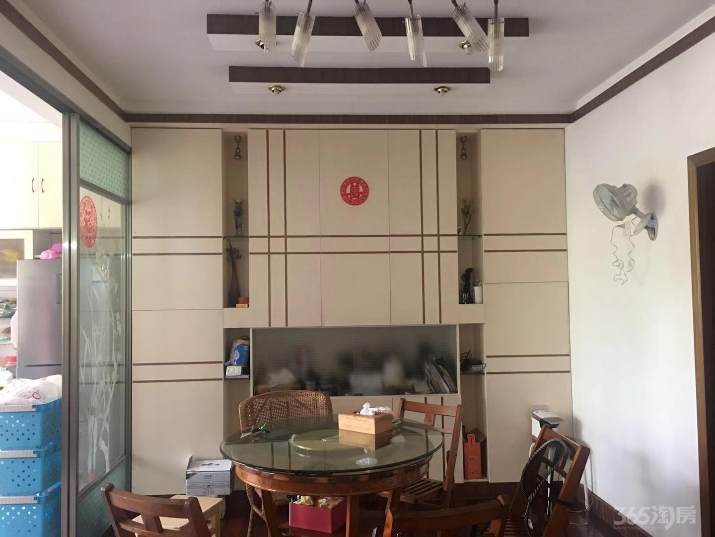 溧水区永阳街道广成东方名城3室2厅户型图