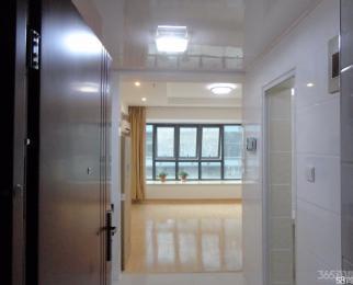 金轮新都汇1室1厅1卫39.28平米精装整租
