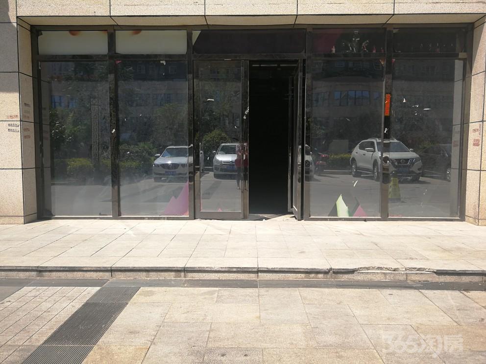 北二环内五证齐全年70年产权一层独立临街现铺出售