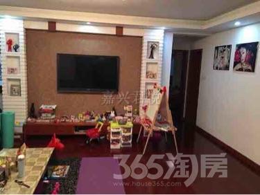 嘉业阳光城3室2厅2卫110平米整租豪华装