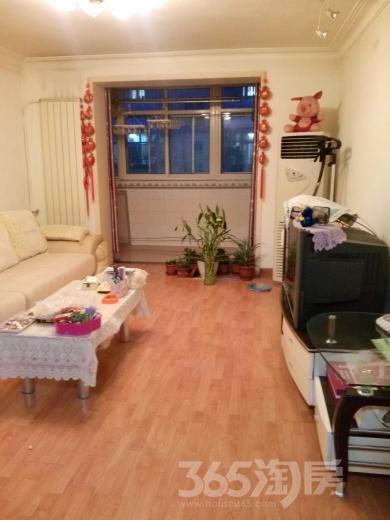 锦州里2室2厅1卫106.86平米1998年产权房精装