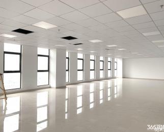 竹山路地铁口物媒国际大厦 写字楼 60到2000平方米出租