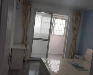 新河苑二期 两室一厅一卫整租 随时入住
