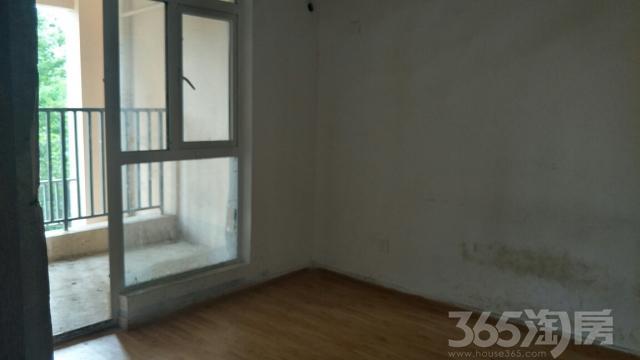 阿卡南山郦都 电梯2楼 98平三室 毛坯63.8万