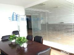 珠江路地铁口谷阳世纪大厦精装可注册 地铁浮桥站 佳房