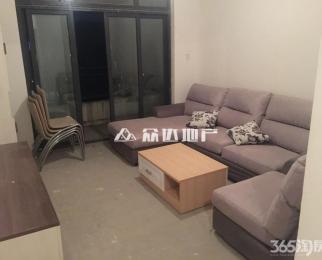 中央城F区 简装2房 舒适温馨 干净整洁 给你家的感觉