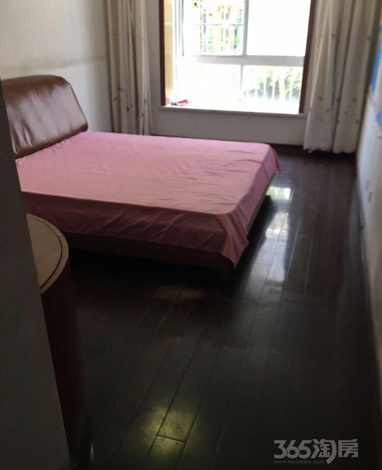 水榭华庭2室1厅1卫90平米合租精装
