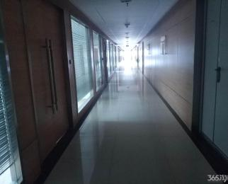 江北新区地铁口纯办公豪华装修办公房房东直租免租期优惠停车免费