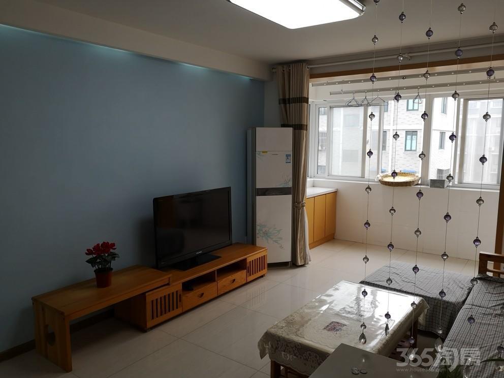 旺运花园2室2厅1卫87平米2012年产权房精装
