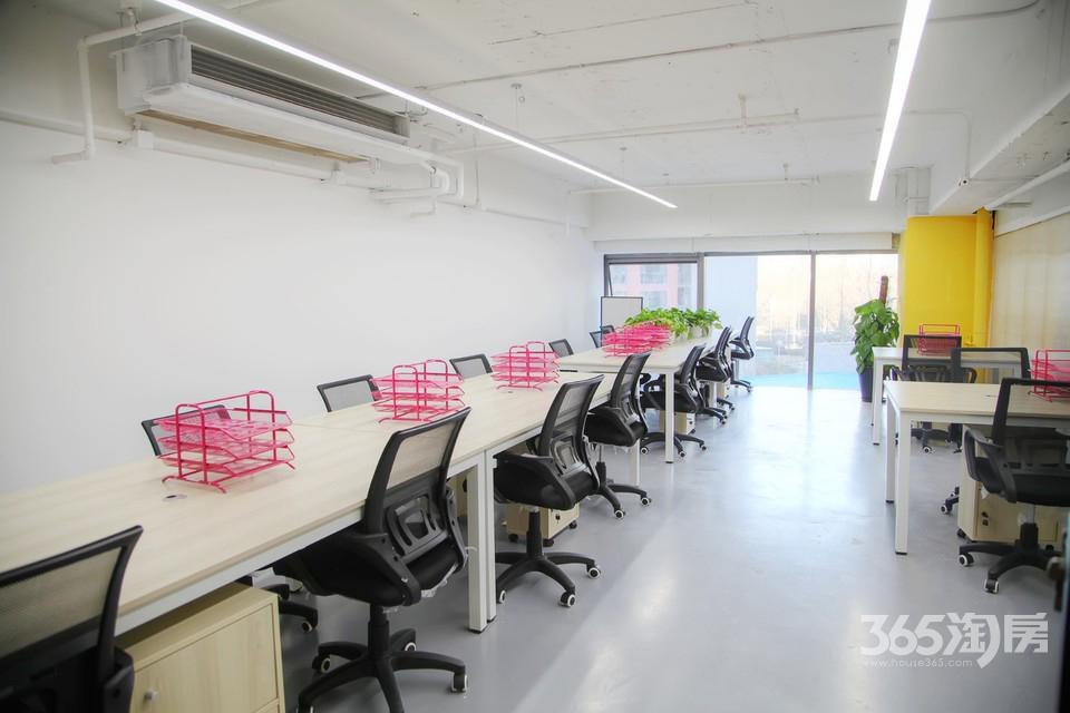文源电商创意产业园110�O可注册公司整租精装修无中介
