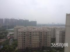 中海万锦熙岸3室1厅1卫95平方产权房毛坯
