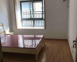 上坊新城尚祈苑2室1厅1卫90平米整租简装