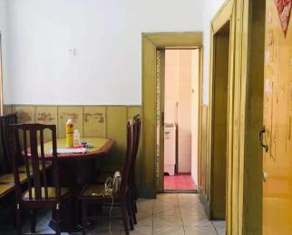 五小区2室1厅1卫60平米简装整租