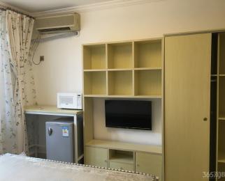 小市村1室1厅1卫27平米精装整租