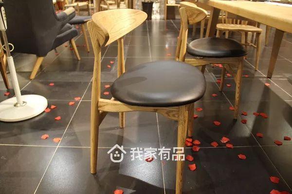 米夏家居|新中式|贝壳椅