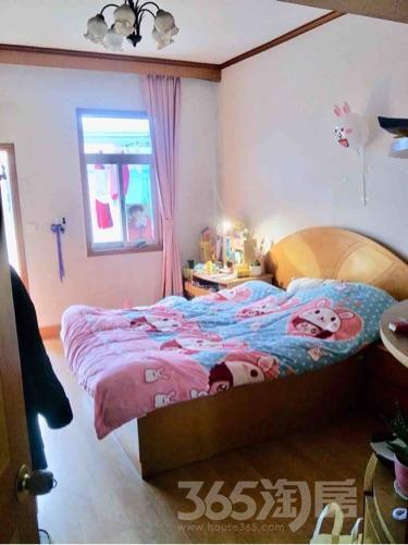 北环新村2室1厅1卫70平米合租中装