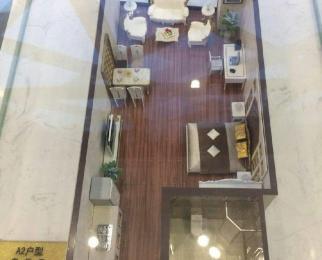 一实小学区公寓聚云商务广场,总价35万上一实小名校,新房手续无