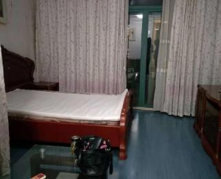 雍景湾西苑1室1厅1卫55平米整租精装