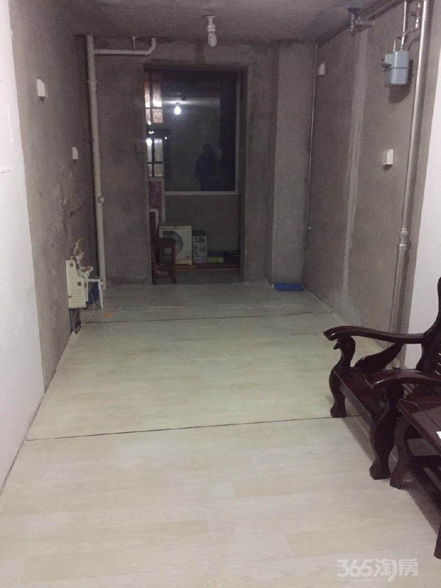 水晶城2室2厅1卫96平米2009年产权房毛坯
