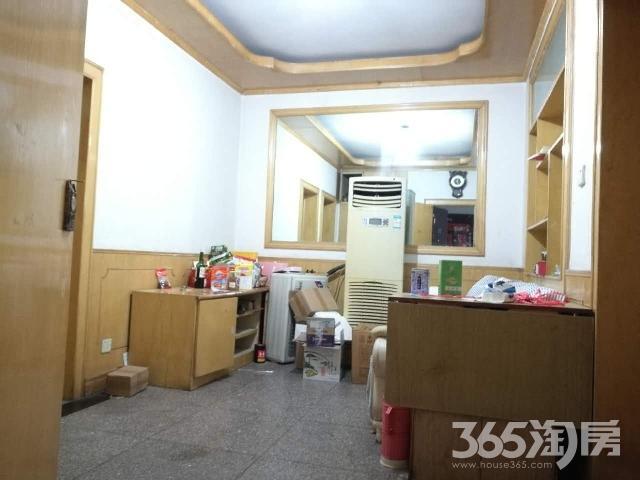 《轴承新村》单位大院 两室一厅 简装 家电家具齐全 拎包入住 急租