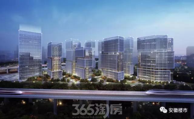 中辰优唐广场项目规划效