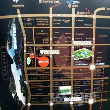 1270平米毛坯可注册公司2015年建