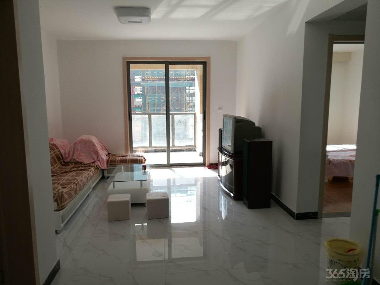 万科金域国际2室2厅1卫92.54平方米235万元