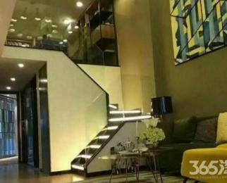 郎峰大厦!4.5米复式+地铁3号线+买一得二+不限购全程看房专车接送