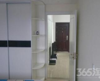 中海凤凰熙岸玺荟公寓1室1厅1卫58平米整租精装
