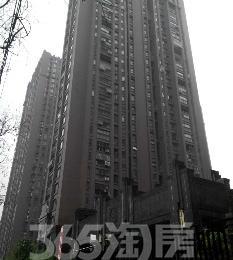 鼎元府邸1室1厅1卫50.79平米精装整租