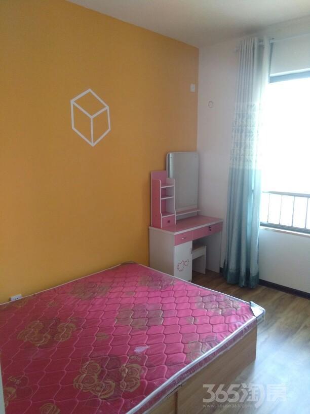 天津滨海万达广场4室2厅2卫168平米合租精装