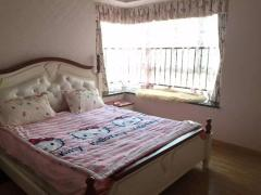 碧桂园3室2厅2卫125平方精装送全部装修家电家具不限购