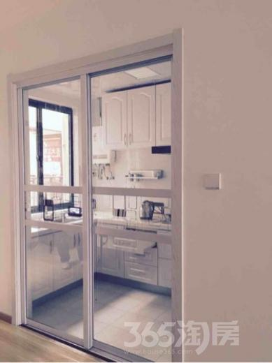 弘阳上院3室2厅1卫80平米整租豪华装