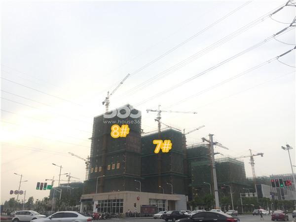 星悦城施工进展(7.20)