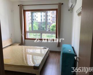 儒林西苑合租房、拎包入住、有床、空调、配套齐全、