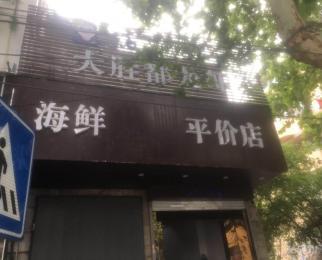 <font color=red>热河南路商铺</font>350平米整租简装