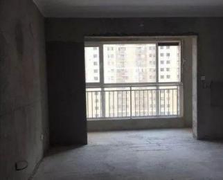 双企龙城国际 电梯洋房 一楼带院 三室售90万
