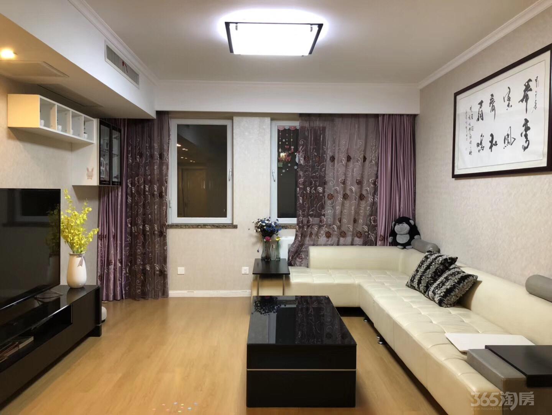 爱涛尚逸华府3室2厅2卫119.63㎡318万元
