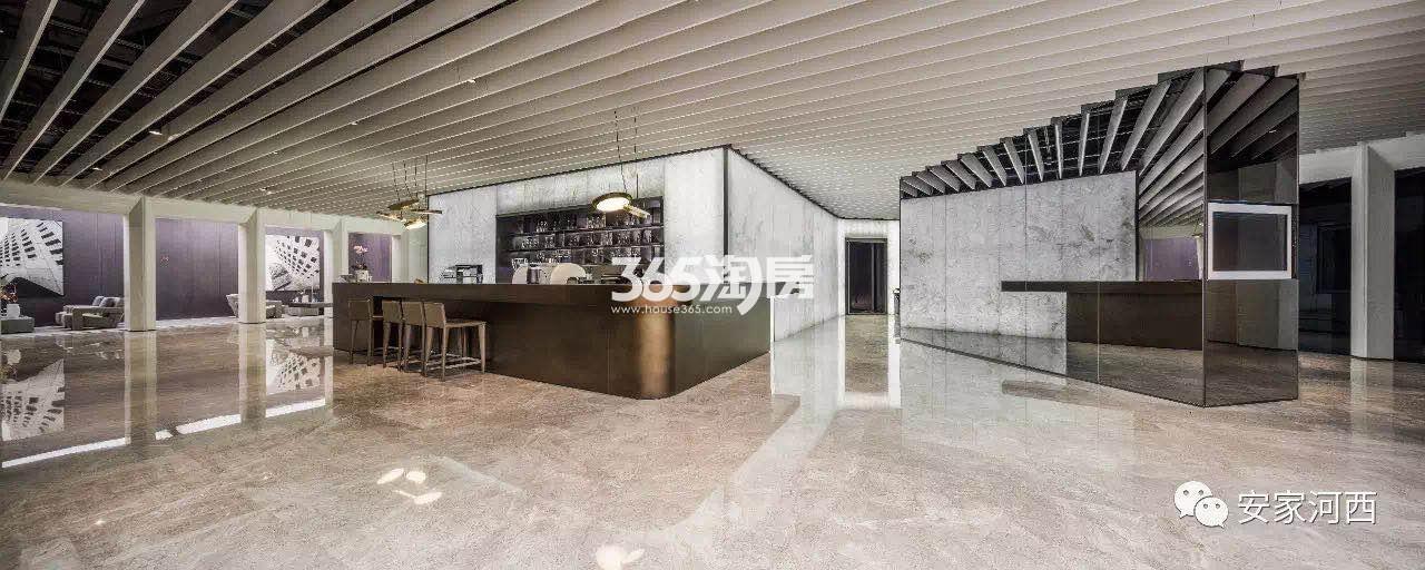 海玥花园项目售楼处(3.31)