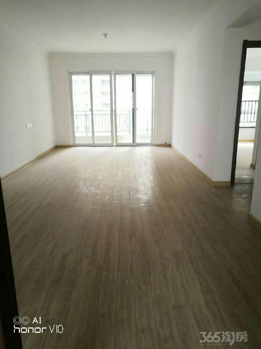 碧桂园凤凰城3室2厅1卫116.7平米2017年产权房精装
