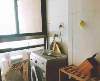 世纪之星2室2厅1卫92平米整租精装