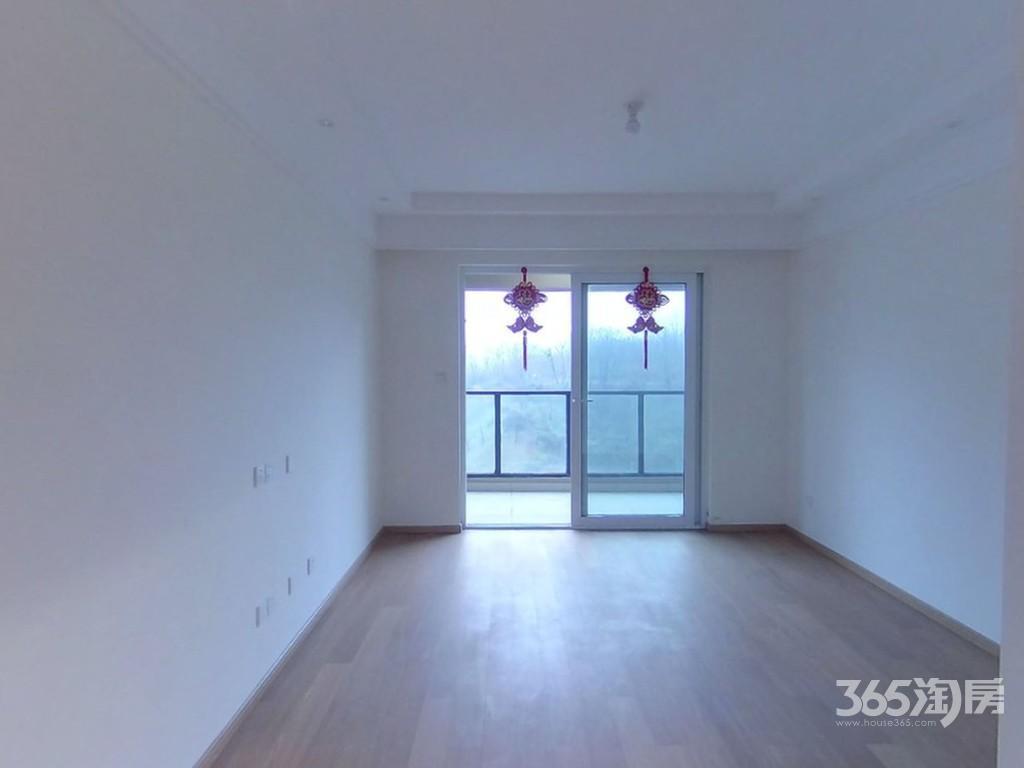 银亿东城第九街区3室2厅1卫88平方产权房精装