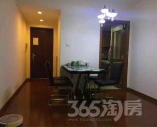 万科金域缇香2室2厅1卫86平米整租精装