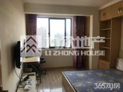 张家山领秀城 精装单身公寓 厅室分离 户型好 诚心出售