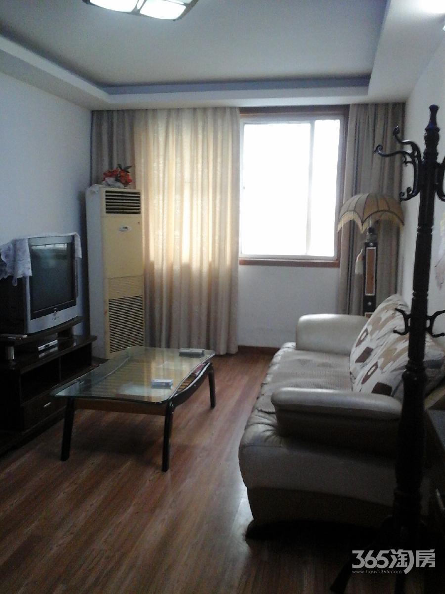 大富新村东区2室2厅1卫68平方产权房精装