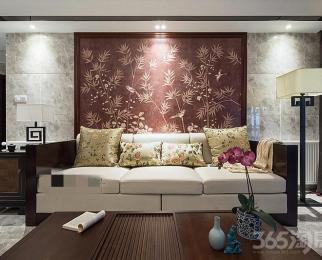和熙臻苑4室2厅2卫1整租豪华装暖气带车位包物业