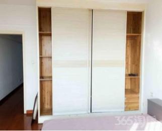 汇金旗林大厦1室1厅1卫54平米整租精装